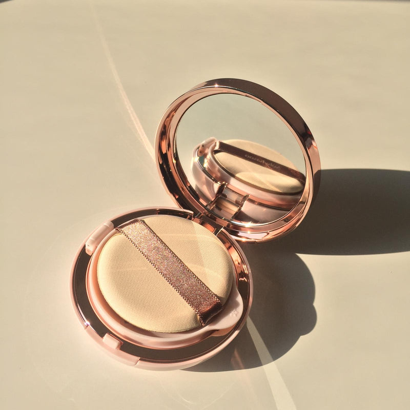 Sulwhasoo Perfecting Cushion EX N21 - Goryeo Cosmetics worldwide shop
