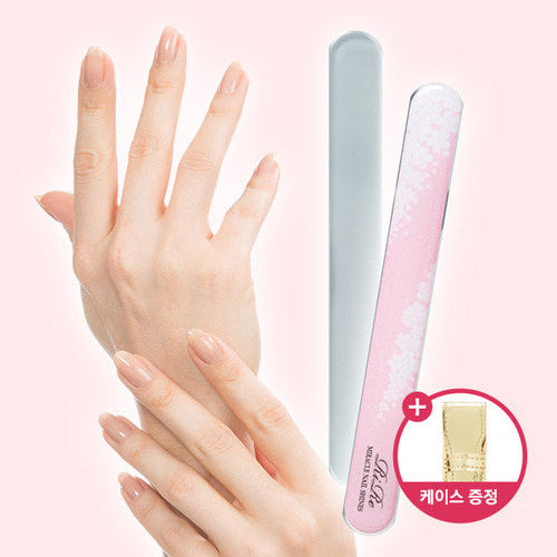 RiRe MIRACLE NAIL SHINES - Goryeo Cosmetics worldwide shop