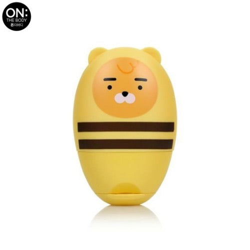 ON THE BODY Honey Kakao Hand Essence Little Ryan 40ml