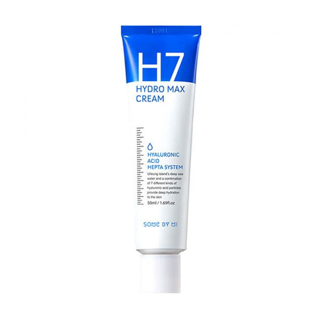 Some by mi H7 Hydro Max Cream - Goryeo Cosmetics worldwide shop