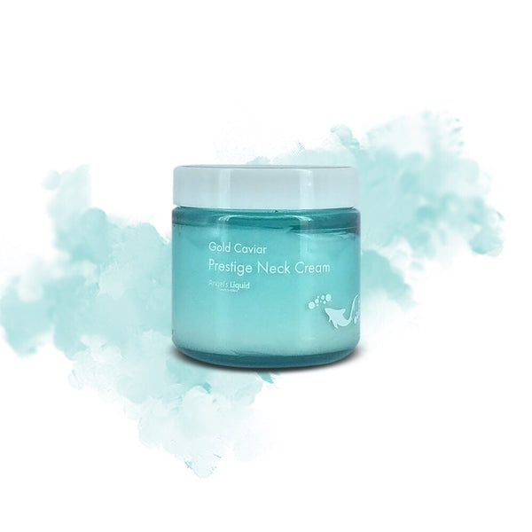angels liquid neck cream