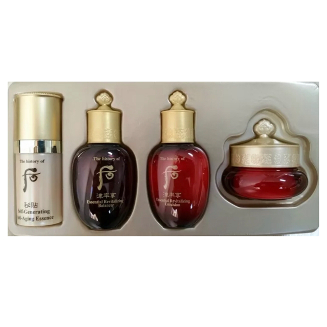 history of whoo trial set