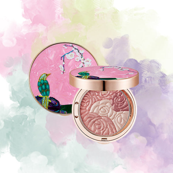 MISSHA ChoGongJin Multi Blusher [Sweet Flower Limited]