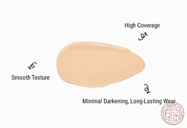Missha-M Magic Cushion Cover Bb Cushion