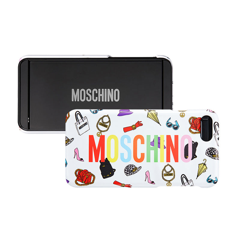 TONYMOLY MOSCHINO SUPER BEAM EYE PALETTE- ALL OF COLOR - Goryeo Cosmetics worldwide shop