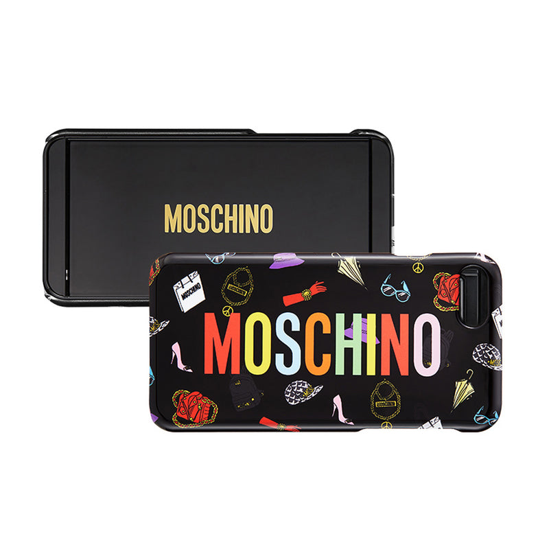 TONYMOLY MOSCHINO SUPER BEAM EYE PALETTE- ALL OF GOLD - Goryeo Cosmetics worldwide shop