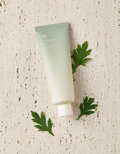 Hanyul Nature In Life Hand Cream-Pure Artemisia - Goryeo Cosmetics worldwide shop