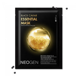 NEOGEN Black Caviar Essential Mask - 1unit