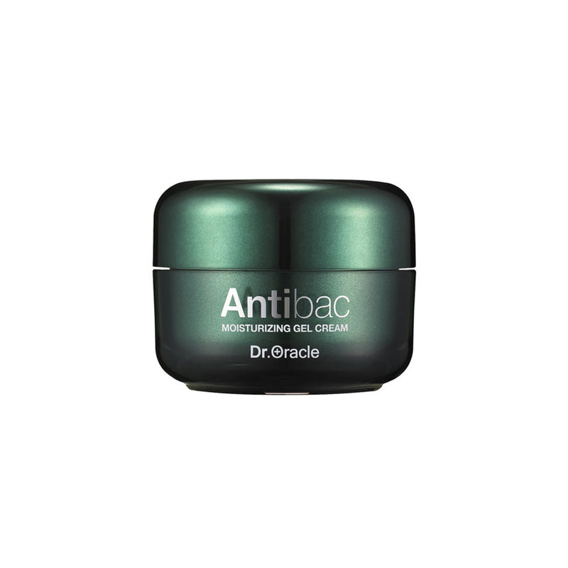 Dr Oracle Antibac Moisturizing Gel Cream - Goryeo Cosmetics worldwide shop