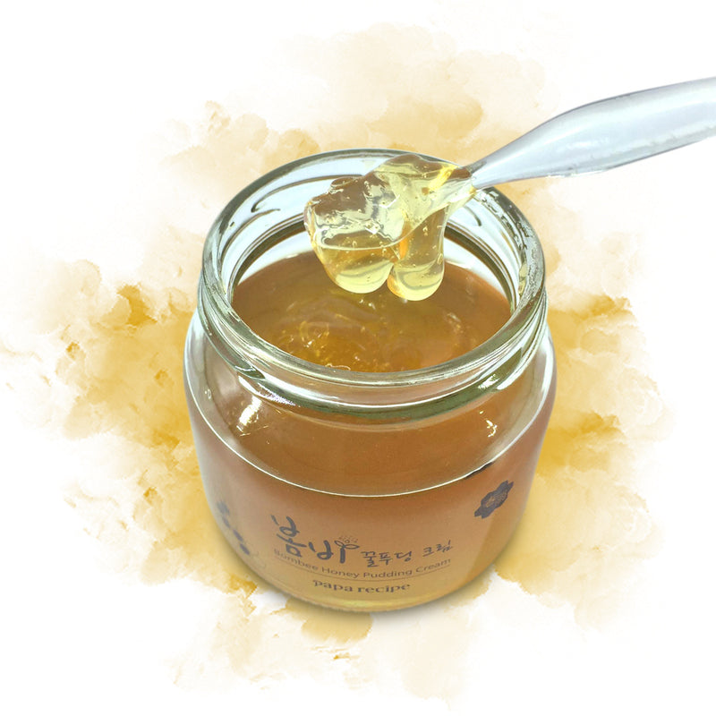 Papa Recipe Bombee Honey Pudding Cream - Goryeo Cosmetics worldwide shop