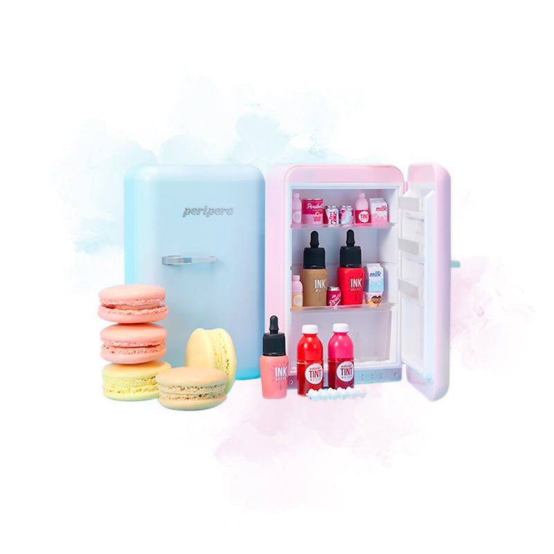 Peripera Peri's Mini Fridge - Goryeo Cosmetics worldwide shop