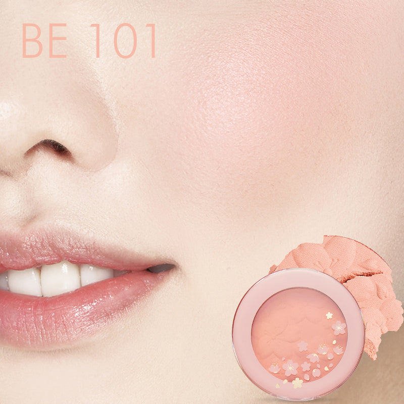 be101 cheek blush