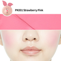 Etude House Happy with Piglet Jelly Mousse Blusher - Goryeo Cosmetics worldwide shop