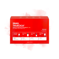 SOME BY MI Snail Truecica Miracle Repair Starter Kit - Edition