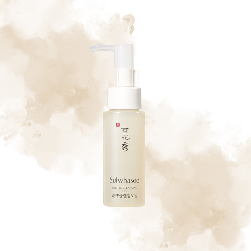 Sulwhasoo Gentle Cleansing Oil EX 50ml - Goryeo Cosmetics worldwide shop