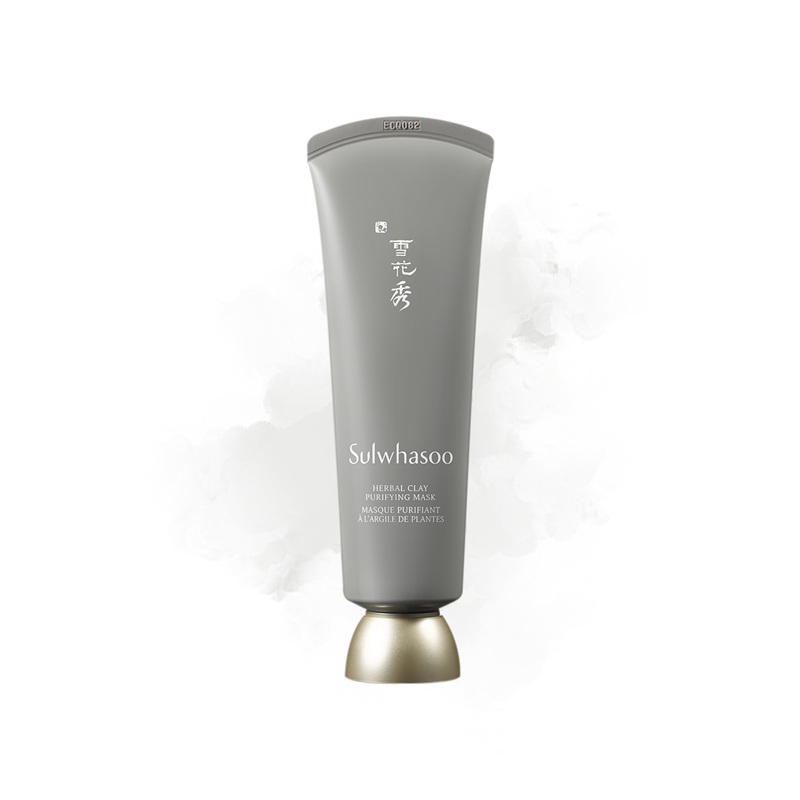 Sulwhasoo Herbal Clay Purifying Mask