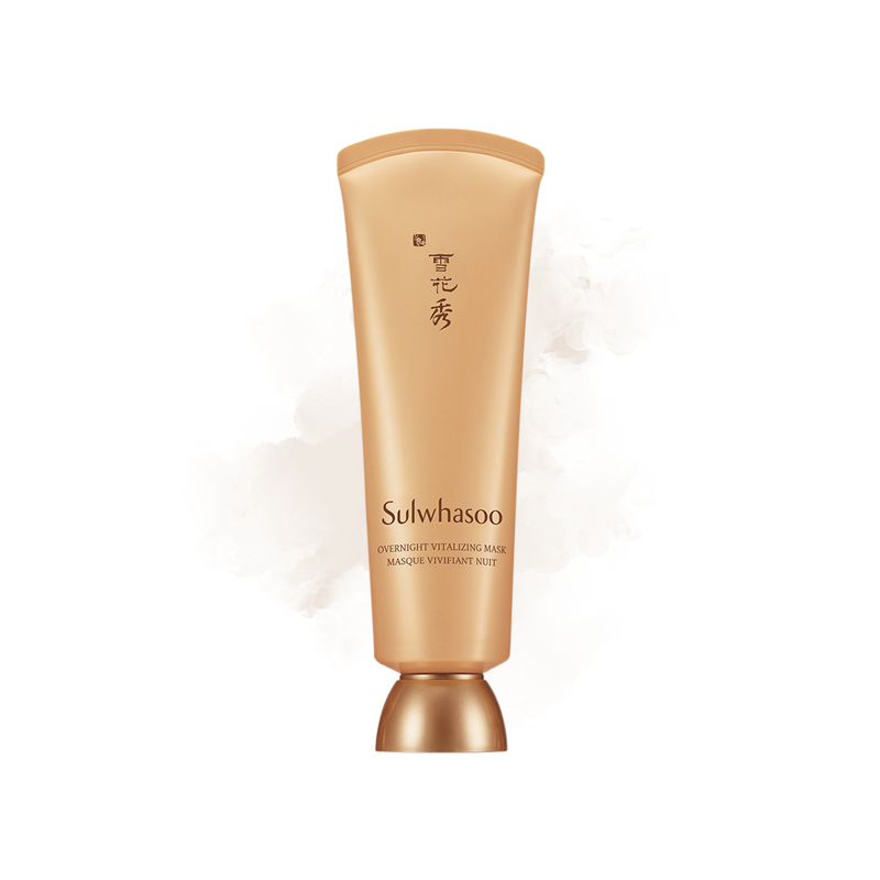 Sulwhasoo Overnight Vitalizing Mask - Goryeo Cosmetics worldwide shop