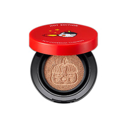 TONYMOLY hot edition hot coverdak cushion- 02 beige