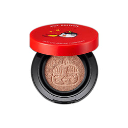 TONYMOLY hot edition hot coverdak cushion- 01 Vanilla