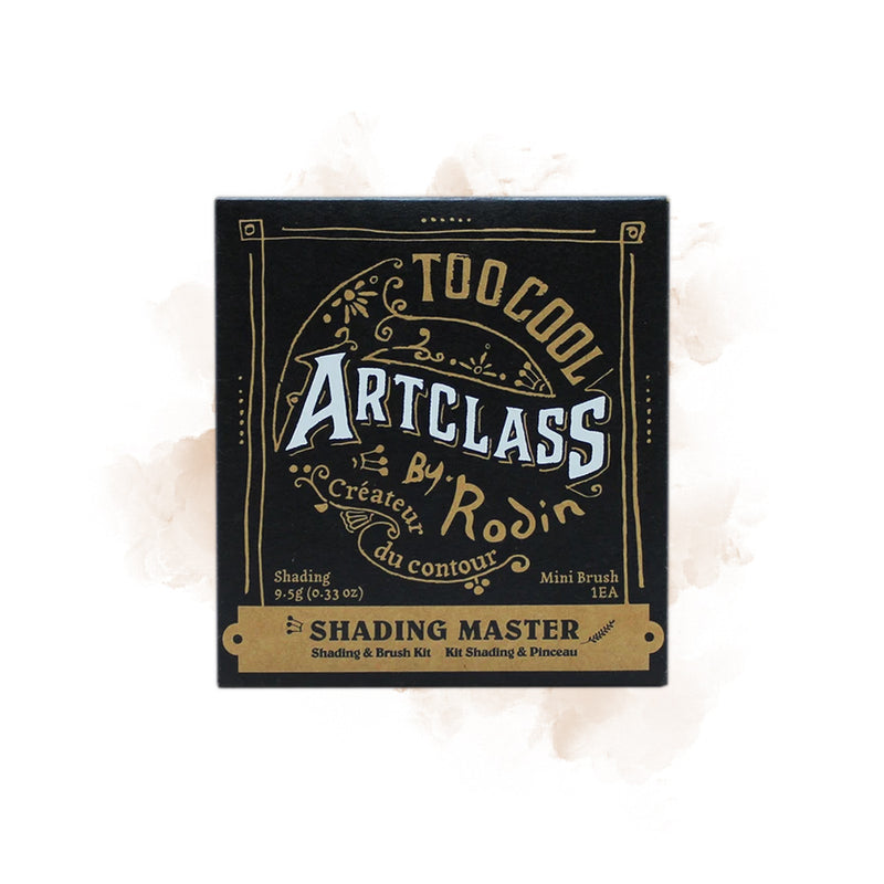 Too Cool For School ARTCLASS By Rodin Shading Master - Goryeo Cosmetics worldwide shop