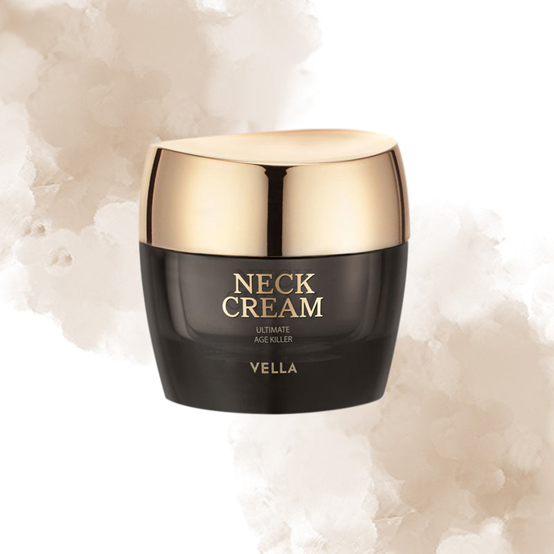 VELLA Age Killer Neck Cream 50ml