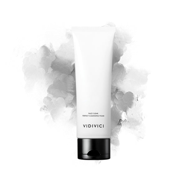 VIDIVICI Face Clear Perfect Cleansing Foam