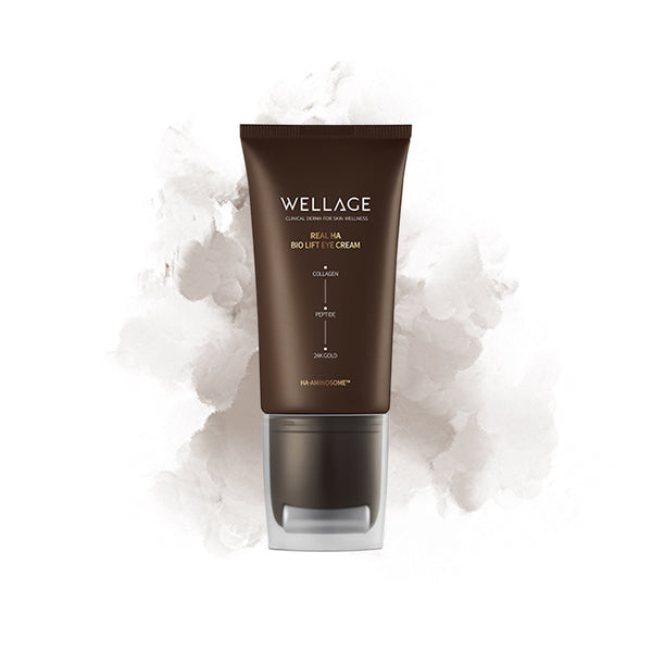 WELLAGE REAL HA Bio Lift Eye Cream