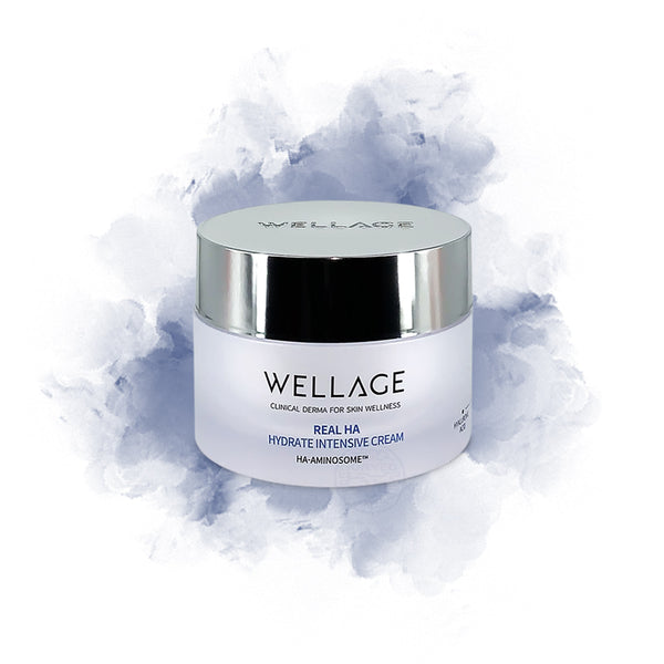 wellage hydrate intensive cream