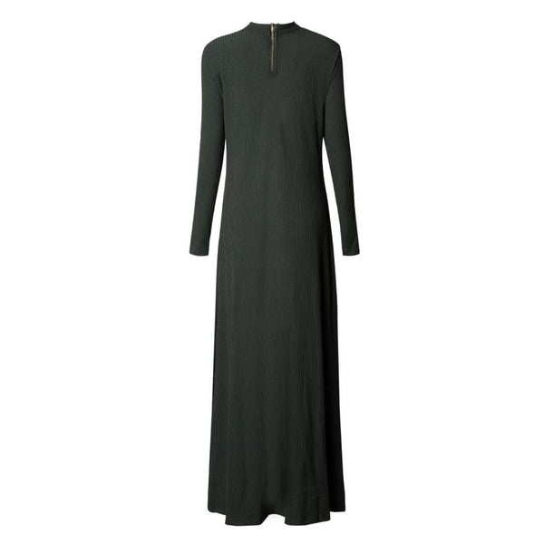 CURBSIDE PICK-UP KNIT ABAYA