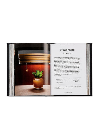 The Essential Cocktail Keepsake Book