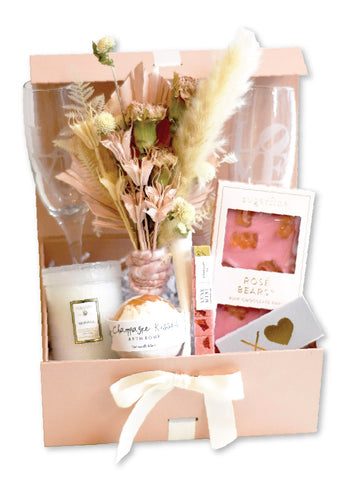 A PERFECT MATCH Gift Box