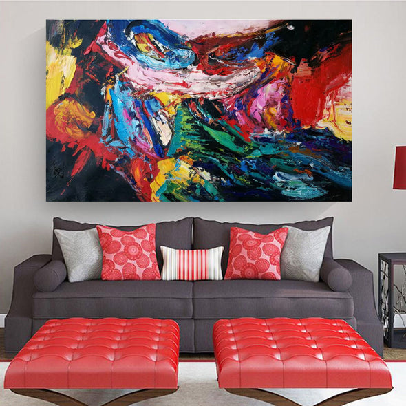 large art for sale