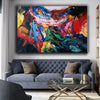 large canvas art for sale
