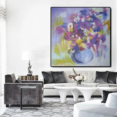 art abstract paintings
