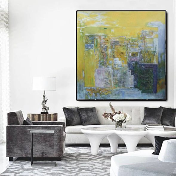 abstract art modern paintings