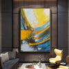 large abstract art for sale