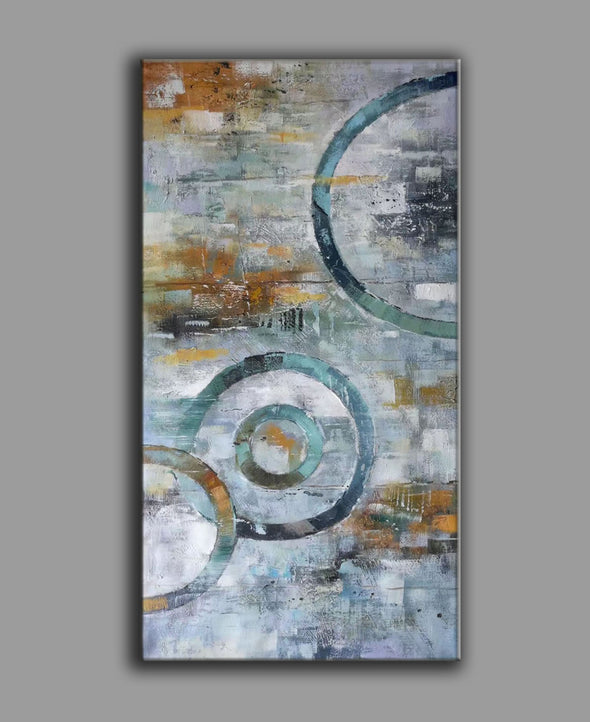 abstract oil paintings for sale