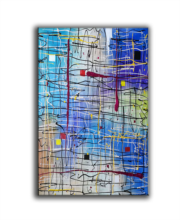 modern art paintings online