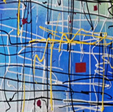 contemporary art paintings for sale