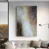 oil painting wall art on canvas abstract