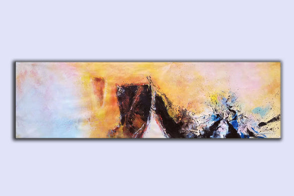abstract art canvas paintings