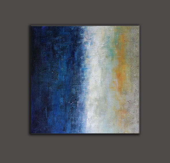 abstract painting large