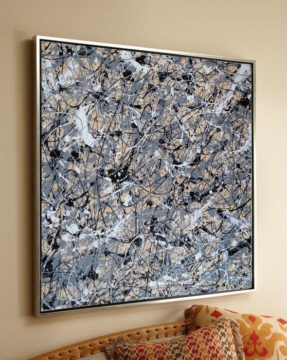 jackson pollock paintings for sale