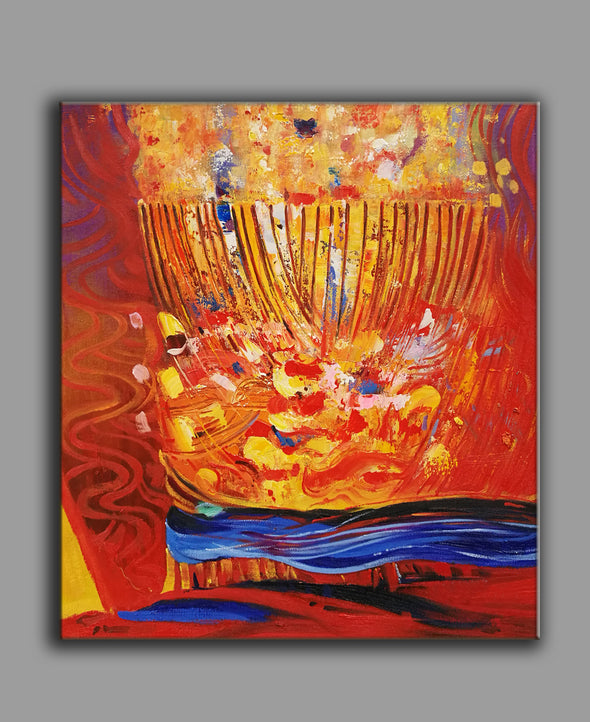 top abstract paintings