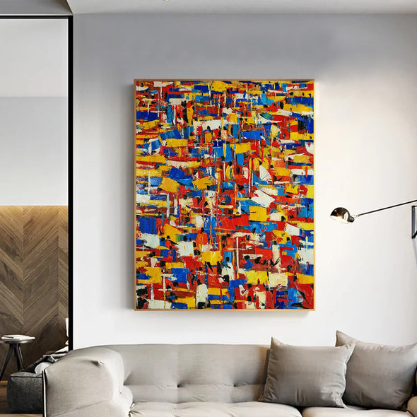 the best abstract paintings