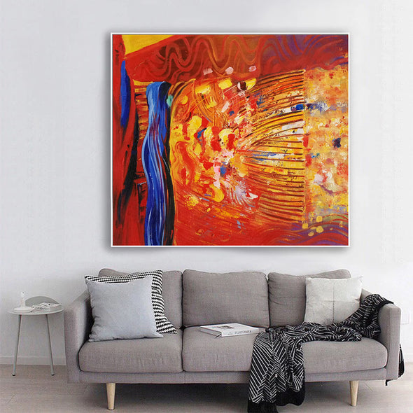 great abstract paintings