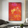 long paintings abstract