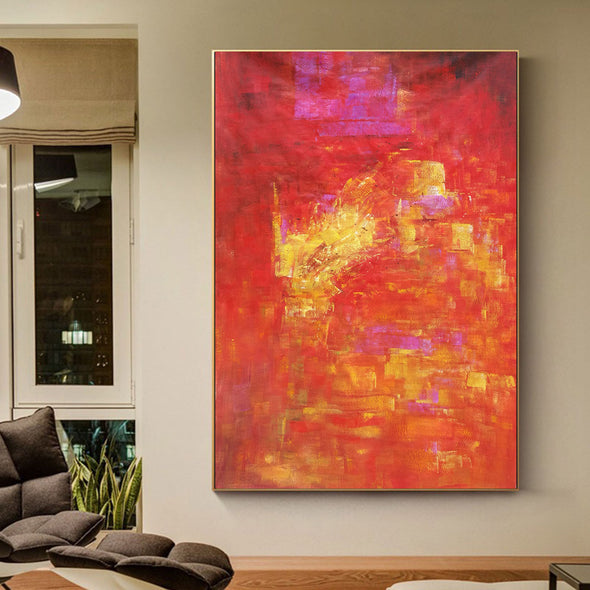 modern wall art paintings