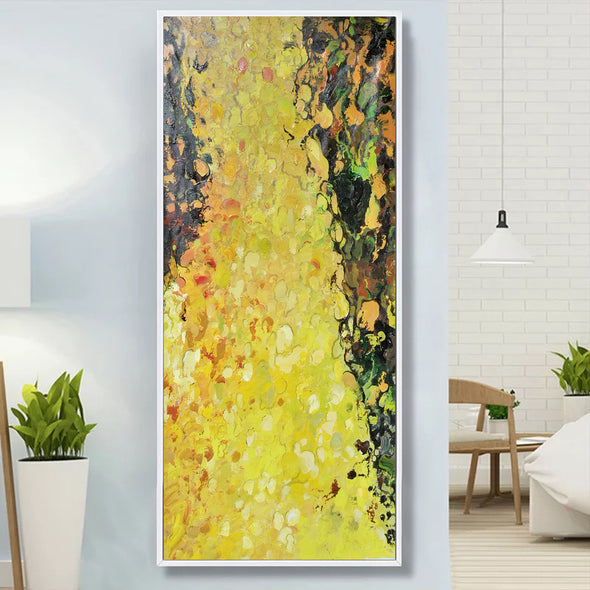 unique abstract paintings