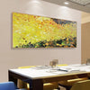 contemporary canvas paintings